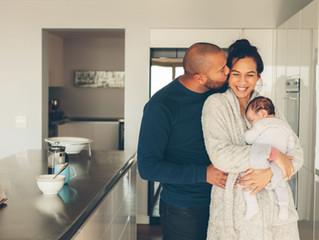 10 Tips for a Better Postpartum: Tip #5