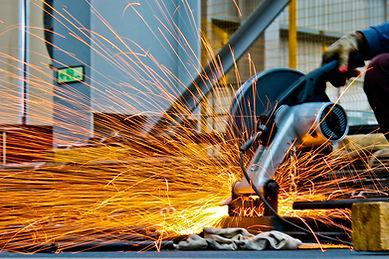 Irias Ironworks Services