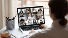 Be a Leader in Virtual Meetings