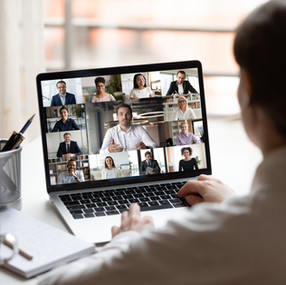 The Benefits of Remote Coaching