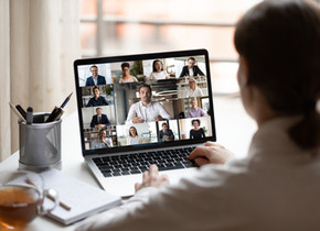 Why You Should Have a Virtual Event Instead of Canceling