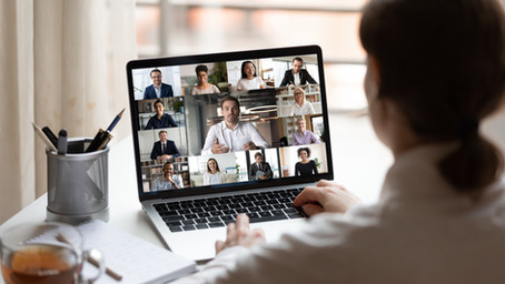 Reintroduce Human Connection in a Digital Work Environment