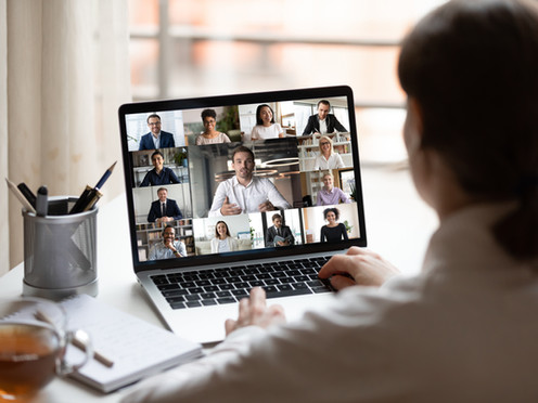 Reflections on the HFMA WM 2020 Virtual Conference