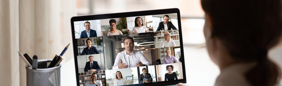 Trabaja más cerca de tu equipo y tus clientes