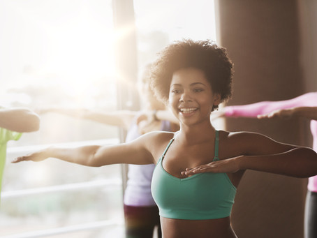 Exercise During Cancer? Yes!