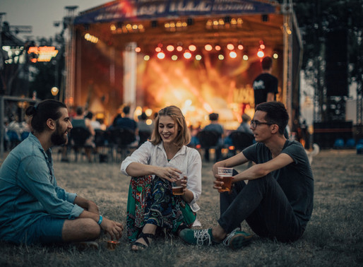 What's Next for Music Festivals?