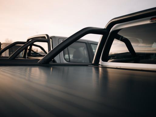 новые грузовые машины уже подорожали на 15%