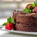 "8"" Cake"