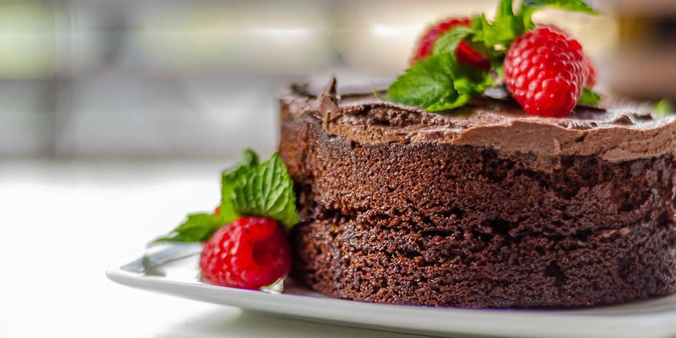 [Workshop] Làm Chocolate Cake
