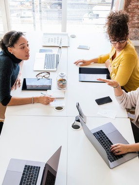 Experian Partners with Women in Data for WiD Week 2020