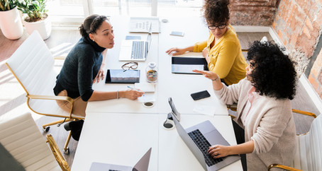 How to Encourage More Women into Your Workplace