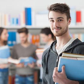 Retrato del estudiante