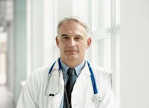 Médecin principal