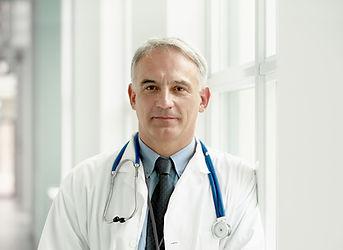 Doctor mayor