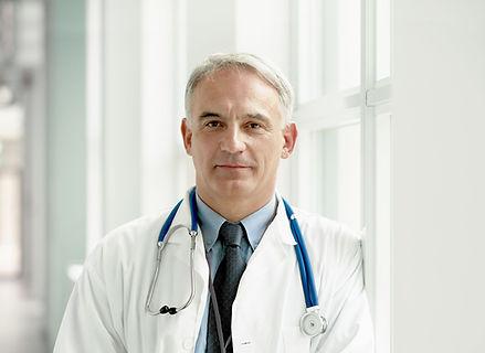 Senior doktor