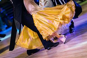 Ballroom Dancing Club