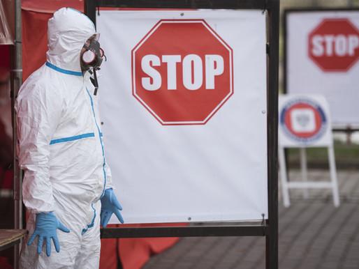 Eine Pandemie, die es nicht gibt, kann nicht zu Ende gehen!