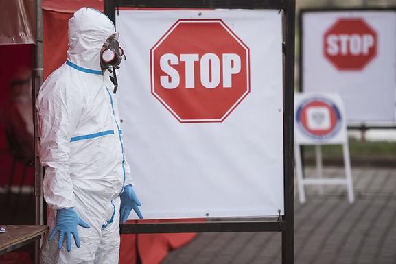 Seguro de riesgo pandémico
