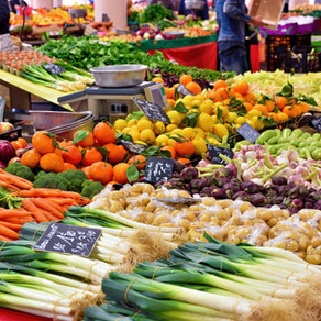 Why you should eat your Vegetables