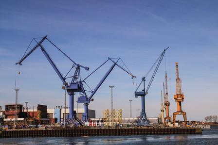 Projektmanagement in der maritimen Wirtschaft