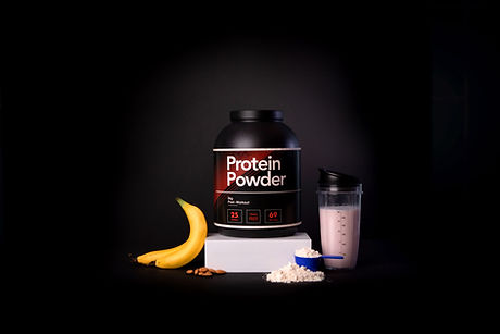 Protein Powder Drink