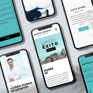 Turn your website into a mobile app without coding