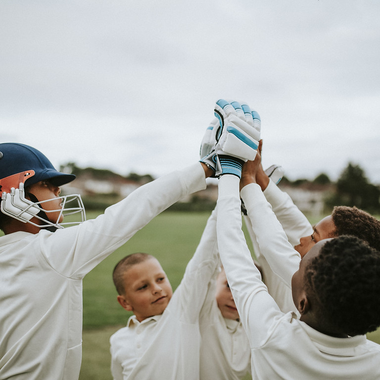 WWCC May Half Term Cricket Camps 2021