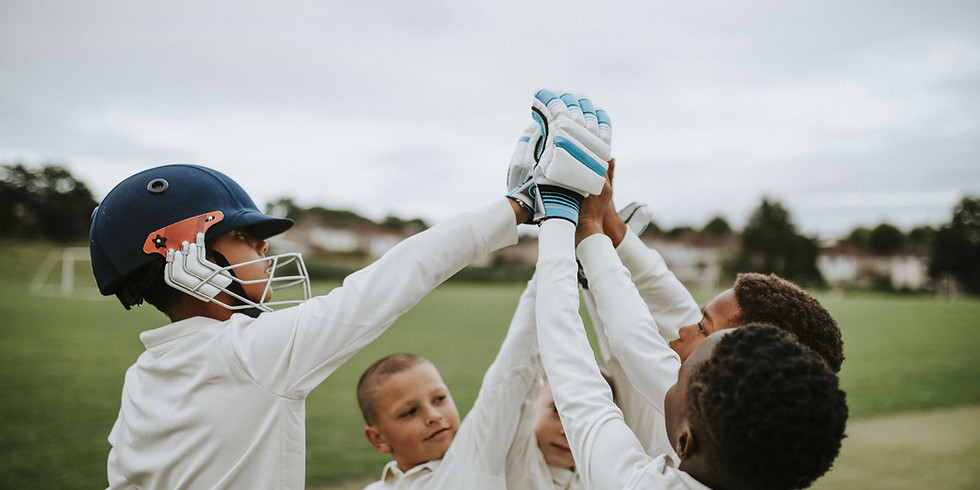 Summer Cricket Camps - Monday 2nd August - Friday 6th August - U11's