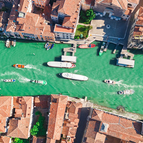 Everything You Always Wanted to Know About Venice (But Were Afraid to Ask)