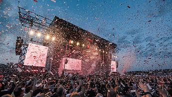 Music Festival Elevated Experiences Travel Planning Concierge Bottle Rock
