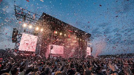 Music Festival