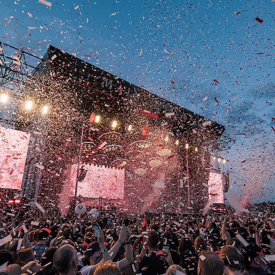 Festival - Concert Live Margo