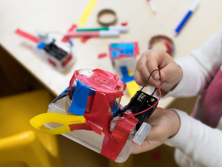 Why should you care about STEM education for your children?