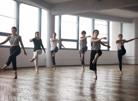 10月から始まるテーマパークダンスクラスのご紹介