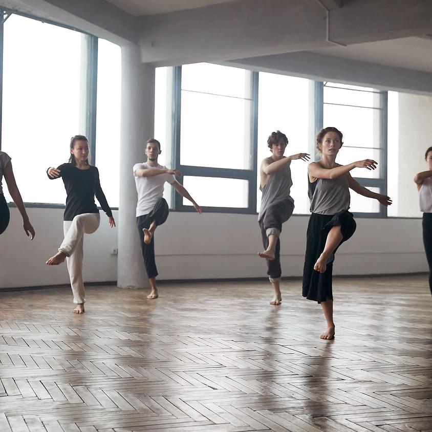 Oula : Donation based Dance Class
