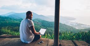 TACACORI EcoLodge, une base idéale pour les nomades digitals