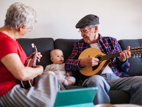 HOW TO DEAL WITH DIFFICULT GRANDPARENTS