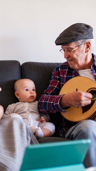 guide, vieillesse, musique et spiritualité (3 paramètres à découvrir)