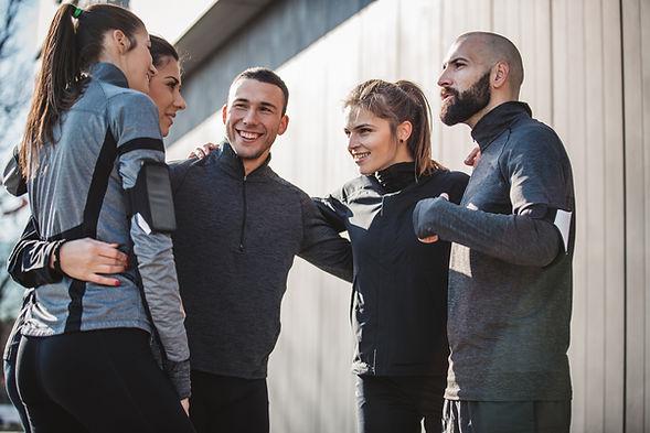 Zespół fitness