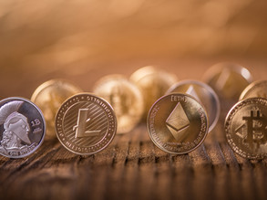 A Short History of Cryptocurrencies