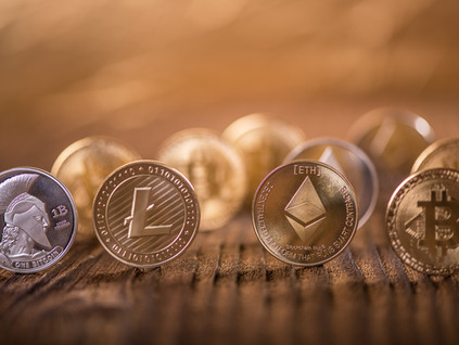 Accepting and Valuing Crypto-currency Donations:           Tips for Community Foundations