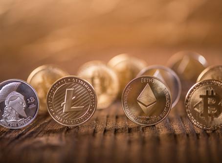 ביטקוין ומטבעות מבוזרים