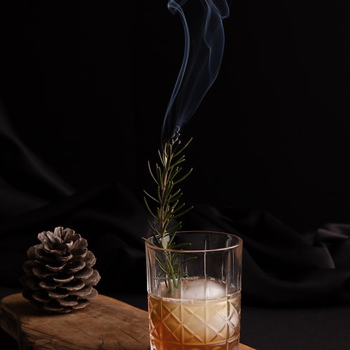 Cocktail - White Russian