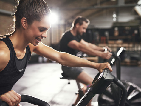 Top 5 Warm up Exercises to do Before Using an Elliptical.