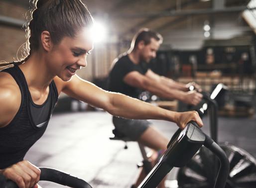 Intervalltraining: Kurzes Training mit grossem Nutzen