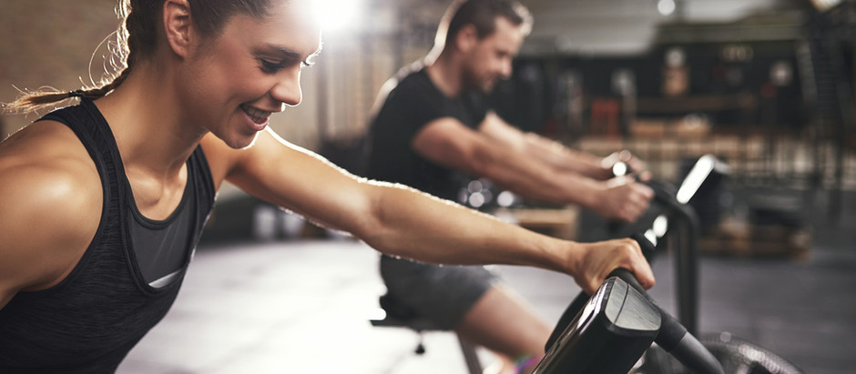 Why Exercising Fasted is Best