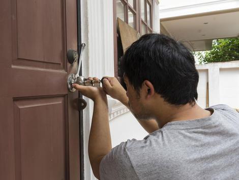 Door LOCK REPAIR & INSTALLATION SERVICES