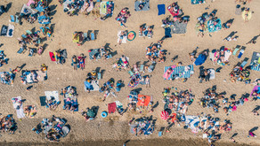 UK staycation destinations set for billion-pound windfalls