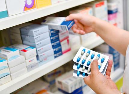 מהי התרופה המסוכנת ביותר וגם הנפוצה ביותר?