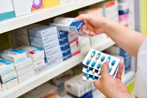 การเรียงลำดับยา